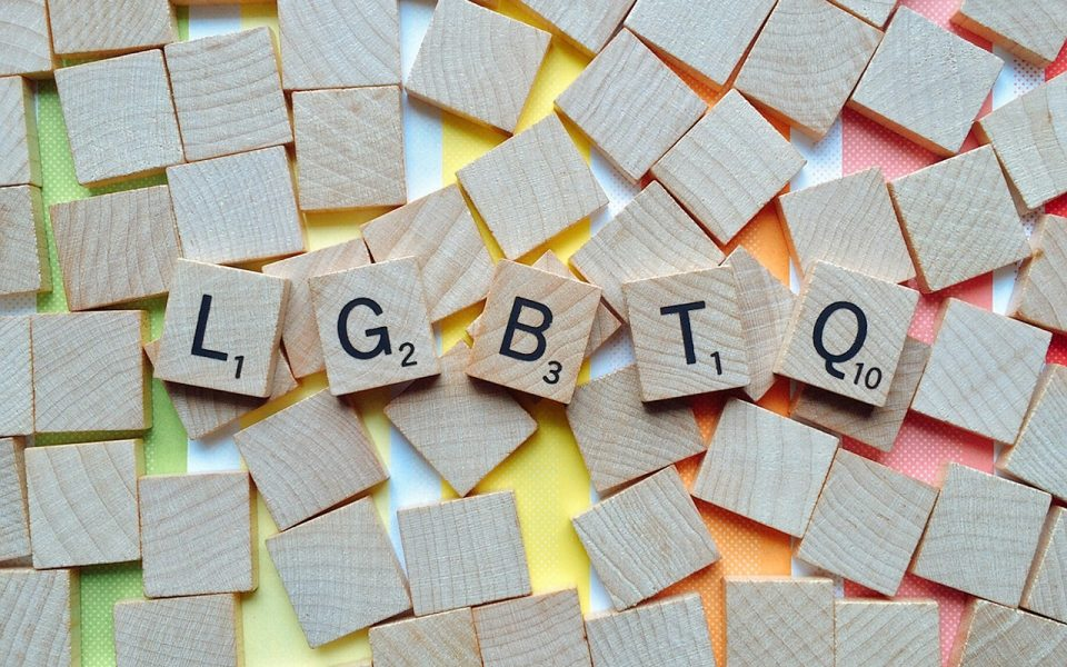 LGBTQ translation services